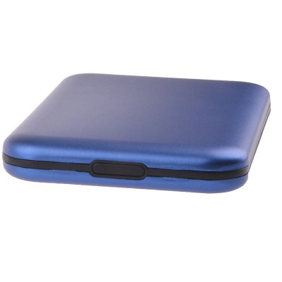 Portable USB2.0 2.5 inch Hard Disk Drive Enclosure Case for 9.5mm SATA HDD