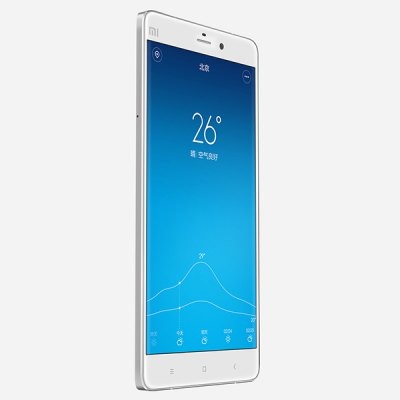 Гаджет   XIAOMI NOTE 5.7 inch 4G Android 4.4 Phablet Cell Phones
