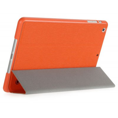 GGMM Tablet PC Case Cover with Bamboon Fiber Lines