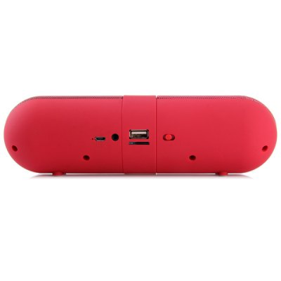 ФОТО XD  -  R200 Wireless Bluetooth 3.0 Hands - free Phone Speaker for iPhone 6 6 Plus Samsung HTC etc.