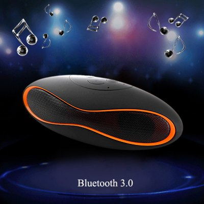 X6U Wireless Bluetooth 3.0 Han