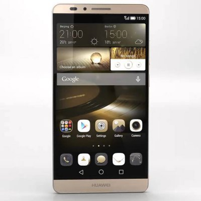 Гаджет   Huawei Ascend Mate 7 6.0 inch Android 4.4 4G Phablet Cell Phones