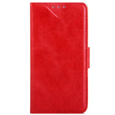 Гаджет   PU Leather Full Body Case with Card Holder Stand for Samsung A3 A3009 Samsung Cases/Covers