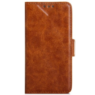 Гаджет   PU Leather Full Body Case with Card Holder Stand for Nokia N830 Lumia 830 Other Cases/Covers