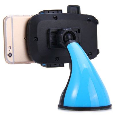 Cool Rotating Car Holder Mount Clip Stand