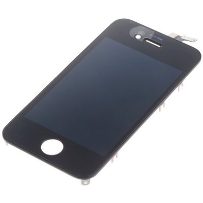 Replacement LCD Screen Module for iPhone 4S SuppliesiPhone Cases/Covers<br>Replacement LCD Screen Module for iPhone 4S Supplies<br><br>Component types : The screen<br>Compatibility: Apple<br>Product weight: 0.043 kg<br>Package weight: 0.093 kg<br>Product size (L x W x H) : 11.5 x 5.7 x 0.3 cm / 4.52 x 2.24 x 0.12 inches<br>Package size (L x W x H): 20 x 10 x 5 cm / 7.86 x 3.93 x 1.97 inches<br>Package Contents: 1 x Screen