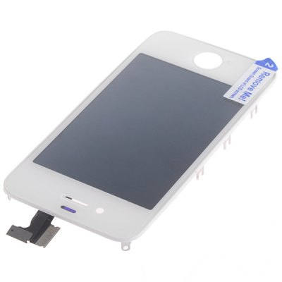 ФОТО Replacement LCD Screen Module for iPhone 4S Supplies
