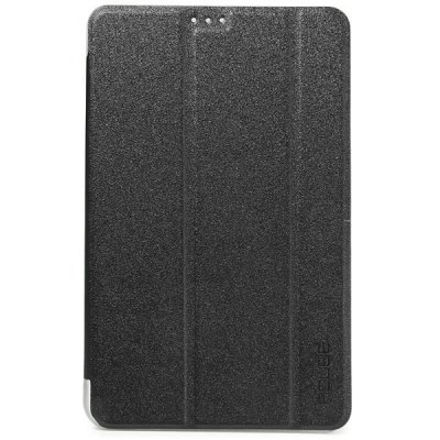 7 inch Full Body Case Stand Function Triple Folding Design for Cube Talk 7XS / U51 - SL Tablet PC