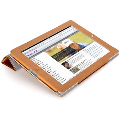 Гаджет   GGMM Thin Case Cover General Use for iPad 2 / 3 / 4 iPad Cases/Covers