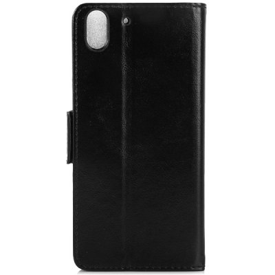 Гаджет   PU Leather Full Body Case with Card Holder Stand for HTC Desire Eye Other Cases/Covers