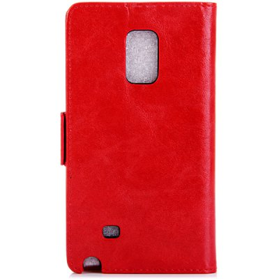 PU Leather Full Body Case with Card Holder Stand for Samsung N915F / Galaxy Note EdgeSamsung Cases/Covers<br>PU Leather Full Body Case with Card Holder Stand for Samsung N915F / Galaxy Note Edge<br><br>Compatible models: Samsung N915F, Samsung Galaxy Note Edge<br>Features: Full Body Cases, Cases with Stand, With Credit Card Holder<br>Material: PU Leather, Plastic<br>Style: Solid Color<br>Color: Black, White, Red, Brown<br>Product weight: 0.058 kg<br>Package weight: 0.11 kg<br>Product size (L x W x H) : 15.5 x 8.5 x 1.5 cm / 6.09 x 3.34 x 0.59 inches<br>Package size (L x W x H): 17 x 10 x 3 cm / 6.68 x 3.93 x 1.18 inches<br>Package Contents: 1 x Full Body Case