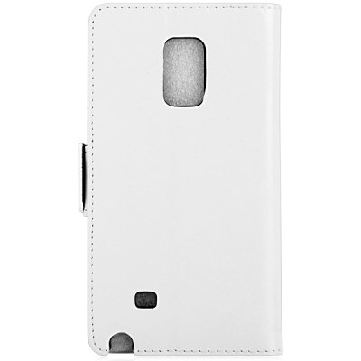 Гаджет   PU Leather Full Body Case with Card Holder Stand for Samsung N915F / Galaxy Note Edge Samsung Cases/Covers