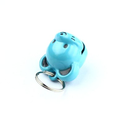 Pets Bell with Cute Little Mouse PatternDog Toys<br>Pets Bell with Cute Little Mouse Pattern<br><br>For: Cats, Dogs<br>Material: Metal<br>Functions: Cosplay<br>Season: All Seasons<br>Color: Blue<br>Product weight   : 0.004 kg<br>Package weight   : 0.056 kg<br>Product size (L x W x H)   : 1.9 x 1.7 x 1.6 cm / 0.75 x 0.67 x 0.63 inches<br>Package size (L x W x H)  : 6 x 5 x 3 cm / 2.36 x 1.97 x 1.18 inches<br>Package Contents: 1 x Bell