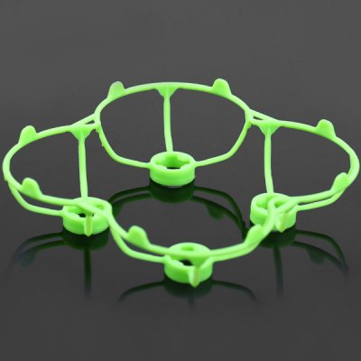 Blade / Propeller Protection Frame for Cheerson CX  -  10 / CX  -  10A / WLtoys V676 / JJRC H7 RC Quadcopter