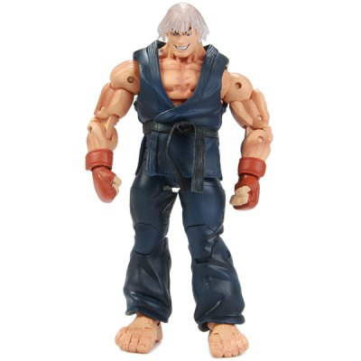Гаджет   Popular Game Street Fighter Ken Model Building Block Feature for Collection