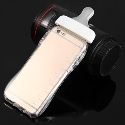 TPU Material Feeding - bottle Design Phone Back Cover Case for iPhone 6  -  4.7 inchiPhone Cases/Covers<br>TPU Material Feeding - bottle Design Phone Back Cover Case for iPhone 6  -  4.7 inch<br><br>Compatible for Apple: iPhone 6<br>Features: Back Cover, With Lanyard<br>Material: TPU<br>Style: Transparent, Novelty<br>Color: Purple, White, Gold, Pink, Blue, Green<br>Product weight : 0.050 kg<br>Package weight : 0.115 kg<br>Product size (L x W x H): 19.1 x 7.7 x 1 cm / 7.51 x 3.03 x 0.39 inches<br>Package size (L x W x H) : 21.5 x 9 x 2 cm / 8.45 x 3.54 x 0.79 inches<br>Package contents: 1 x Case, 1 x Lanyard