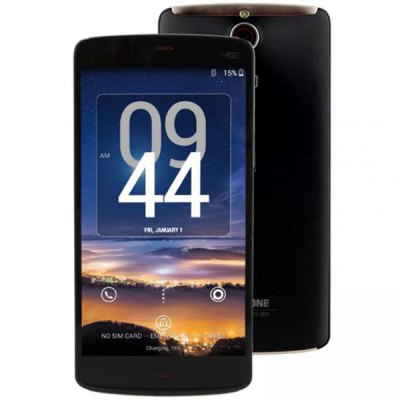 KINGZONE Z1 5.5 inch Android 4.4 4G LTE Phablet MTK6752 1.7GHz 64bit Octa Core 2GB RAM 16GB ROM