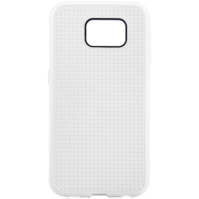 Гаджет   TPU Material Dot Design Back Cover Case for Samsung Galaxy S6 G9200 Samsung Cases/Covers