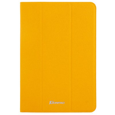 ФОТО PU Leather Material Stand Design Protective Cover Case for iPad mini