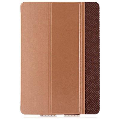 Фотография PU Leather and PC Material Stand Design Protective Cover Case for iPad mini