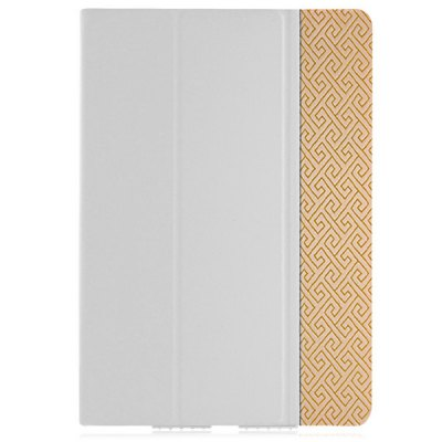 ФОТО PU Leather and PC Material Stand Design Protective Cover Case for iPad mini