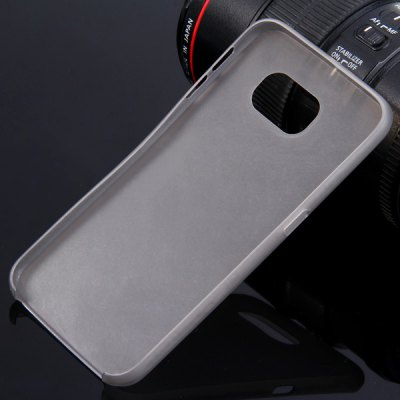 Гаджет   Ultrathin Transparent TPU Material Frosted Back Cover Case for Samsung Galaxy S6 G9200 Samsung Cases/Covers