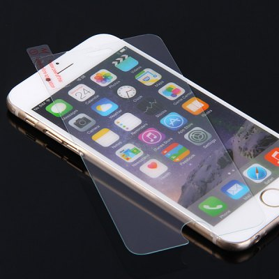 Фотография 0.26mm 9H Hardness Practical Tempered Glass Screen Protector for iPhone 6 Plus  -  5.5 inch