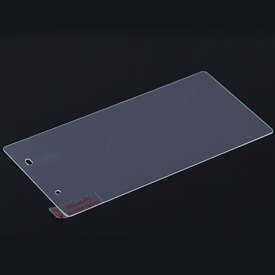 Фотография 0.26mm 9H Hardness Practical Tempered Glass Screen Protector for Sony Xperia Z2
