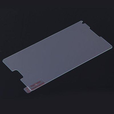 Фотография 0.26mm 9H Hardness Practical Tempered Glass Screen Protector for Samsung Galaxy Note4 N9100