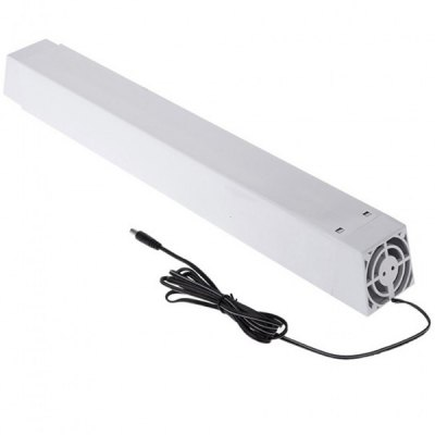 Clean Energy Saving Electric Radiator Booster for Home Indoor SuppliesOther Consumer Electronics<br>Clean Energy Saving Electric Radiator Booster for Home Indoor Supplies<br><br>Product weight   : 0.255 kg<br>Package weight   : 0.540 kg<br>Product size (L x W x H)  : 54 x 6 x 6 cm / 21.22 x 2.36 x 2.36 inches<br>Package size (L x W x H)  : 55 x 7 x 7 cm / 21.62 x 2.75 x 2.75 inches<br>Package Contents: 1 x Electric Radiator Booster, 1 x Power Adapter, 1 x English User Manual