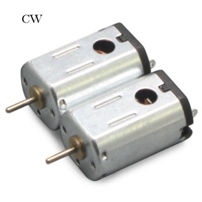 DM007 - 005 2Pcs CW Clockwise Motor Fitting for DM007 RC Quadcopter
