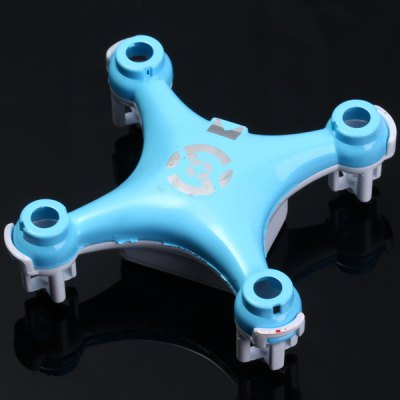 CX - 10 - 001 Cheerson CX - 10 RC Quadcopter Spare Part Body Shell Cover Set