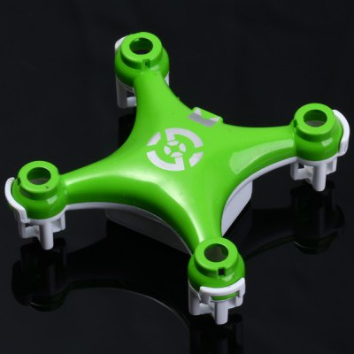Фотография Spare Upper + Lower Body Cover Shell for Cheerson CX  -  10 Remote Control Quadcopter