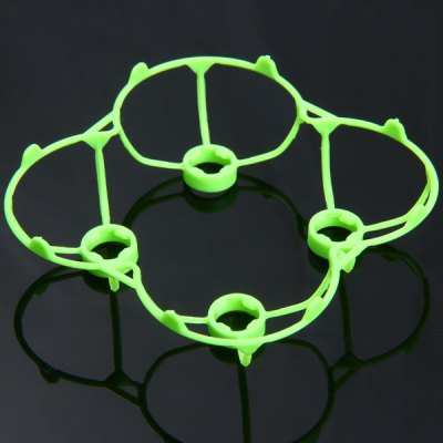 WSX - 005 Protection Frames for Cheerson CX - 10 / CX - 10A WLtoys V676 RC Quadcopter
