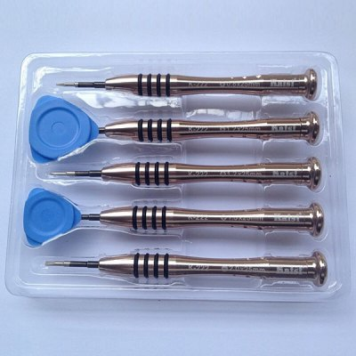 Kaisi K5222 7 in 1 Precision Screwdriver Set