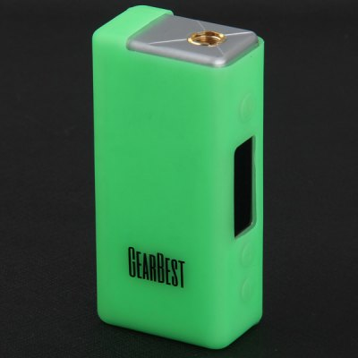 Гаджет   Silicone Protective Case for Cloupor Mini 30W Box Mod Accessories