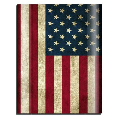 Гаджет   Cover Skin Stickers for PS3 Game Console and Controllers Ameriacan Flag Pattern Video Game