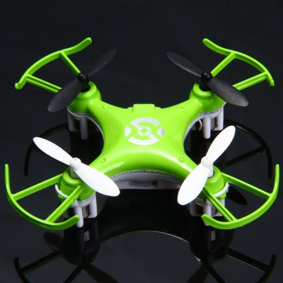 BAYANGTOYS X6 2.4G 4CH 6 Axis Gyro RC Quadcopter with 3D Rollover