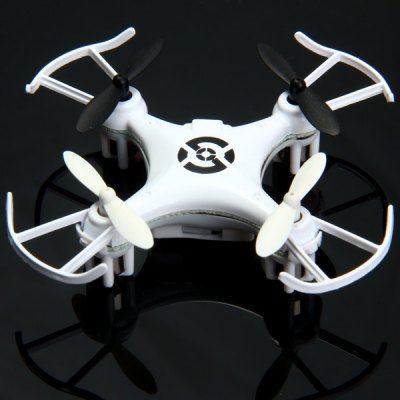 ФОТО BAYANGTOYS X6 2.4G 4CH 6 Axis Gyro RC Quadcopter with 3D Rollover