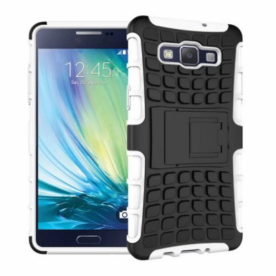 TPU and PC Material Back Cover Case for Samsung Galaxy A5 A5000