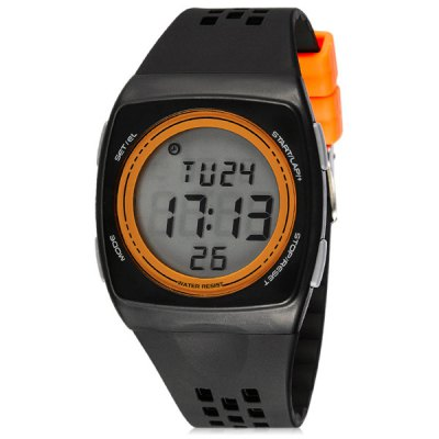 Synoke LED Sports Watch Children Wristwatch