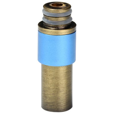 ФОТО Stainless Steel + Aluminum Material E - Cigarette Drip Tip