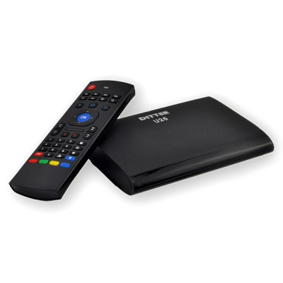 DITTER U26 TV Box with MX3 Air Mouse