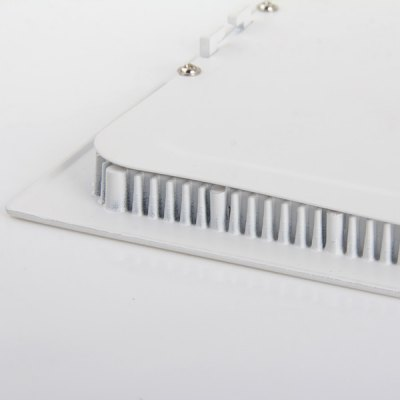 Фотография YouOKLight 18W 90 x SMD 2835 Warm White LED Panel Lamp
