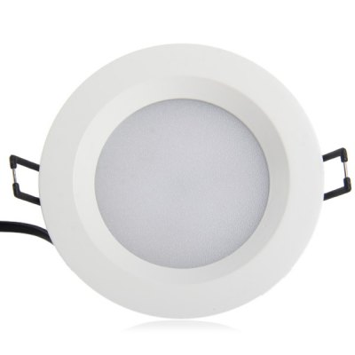 YouOkLight 9W 48 x SMD  -  2835 850LM Recessed LED Panel Ceiling Light ( AC 100  -  240V )