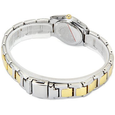 Фотография Feiwo 8038L Analog Quartz Watch Japan Movt Stainless Steel Band for Women
