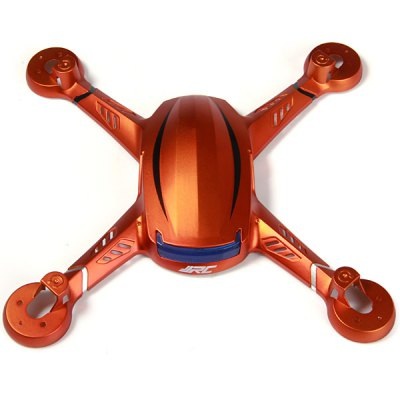 ФОТО Spare Upper Body Cover Fitting for JJRC H12C H12W H12W - A RC Quadcopter