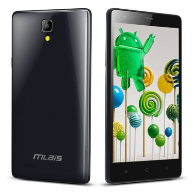 Mlais M52 Red Note Android 5.0 4G LTE Smartphone