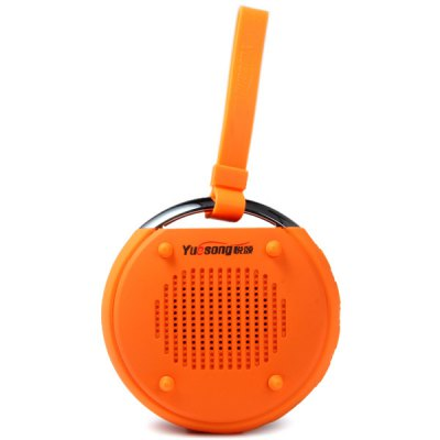 Y30 Bluetooth 2.1 Stereo Speaker With Mic Volume Control Handsfree Sup