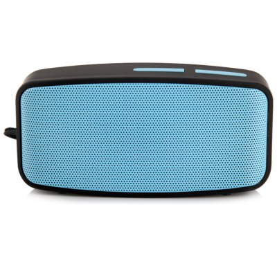 N10 Bluetooth 2.1 Stereo Speaker With FM Mic Volume Control Handsfree